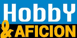 Logotipo Hobby&Aficion