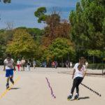 como aprender a patinar