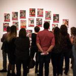 visitar exposiciones