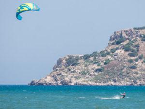 kite surf hobby