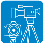 fotografia video
