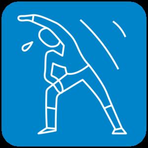 gimnasia fitness hobby