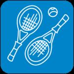 tenis hobby