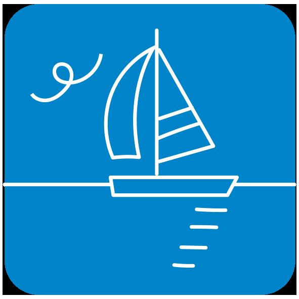 afac3db73d0 Vela deportiva: Información, qué es, cómo aprender y practicar con seguridad