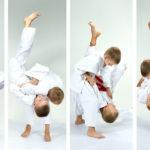 llaves judo