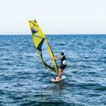 hobby windsurf