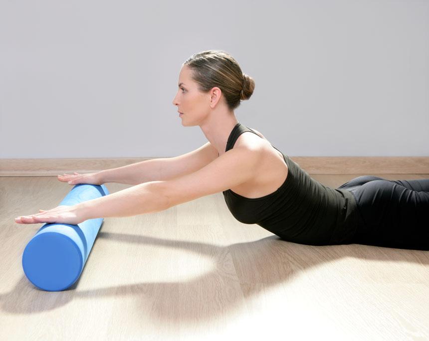 pilates, una actividad gimnástica saludable que se convierte en hobby