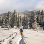esqui fondo hobby