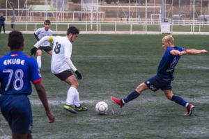 futbol hobby