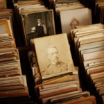 genealogia hobby
