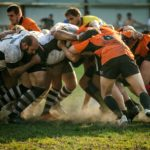 rugby hobby