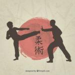 karate hobby