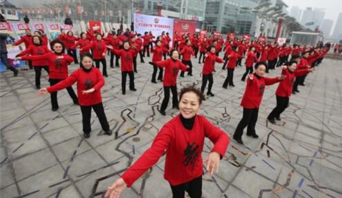 Hobbies y aficiones en China (parte 2)