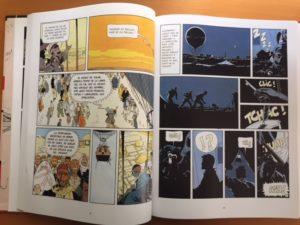 comics leer hobby