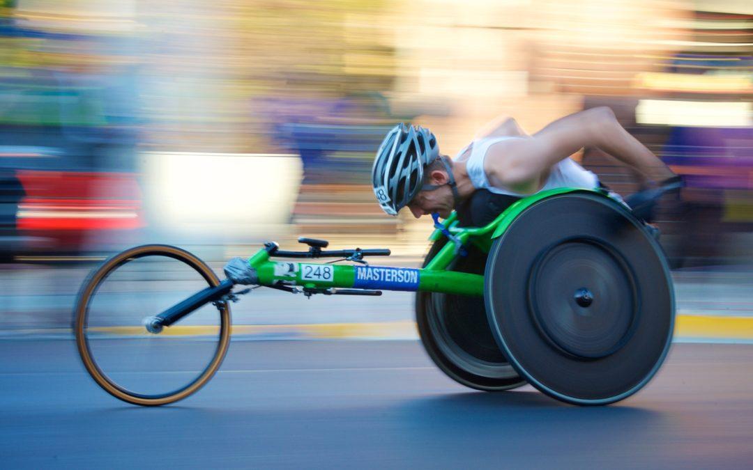Hobbies y discapacidad (parte 1)