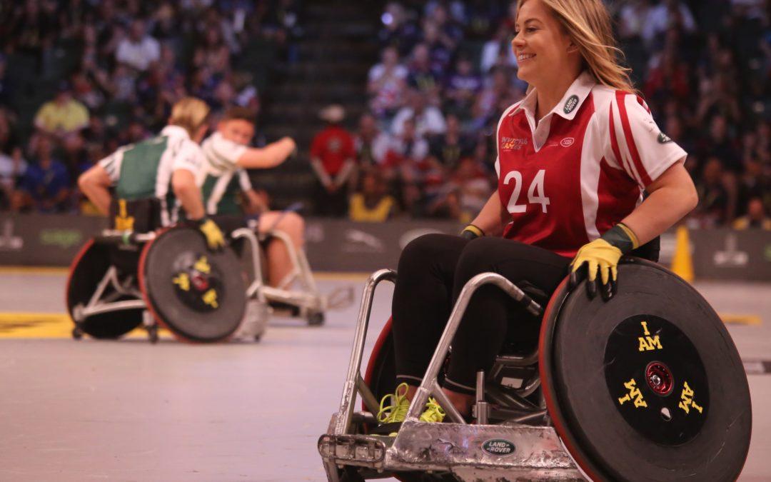 Hobbies y discapacidad (y parte 2)