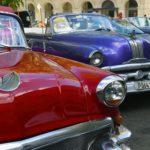 coche clasico hobby