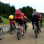 cicloturismo hobby