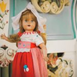 muñecas hobby