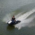 moto acuatica hobby