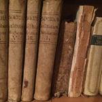 bibliofilia hobby