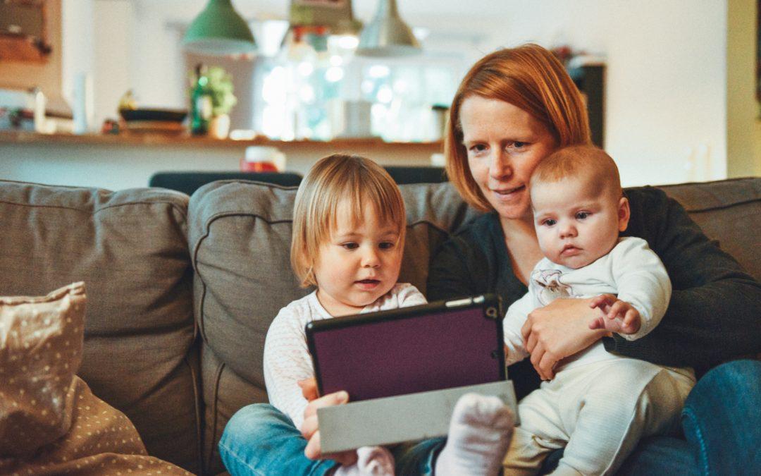 Hobbies y conciliación familiar y laboral (parte 1)