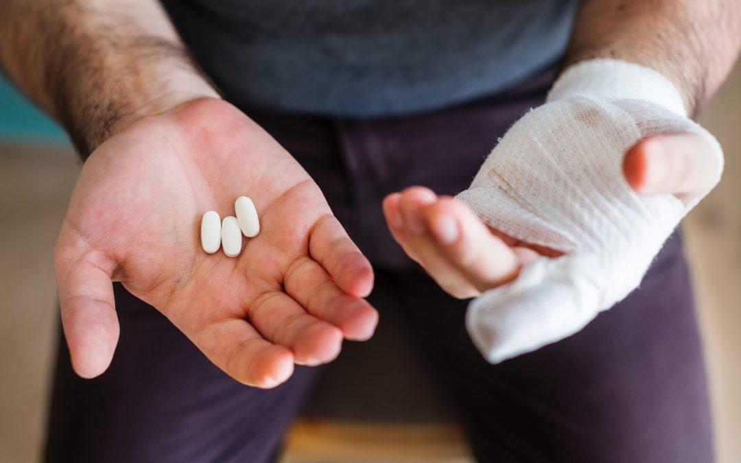 Hobbies y aficiones: ¿ayudan a curar?
