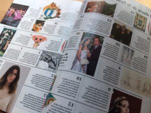 revistas de hobby