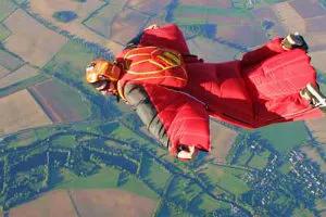 Deportes extremos y hobbies de alto riesgo