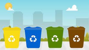 Hobbies, aficiones y reciclaje