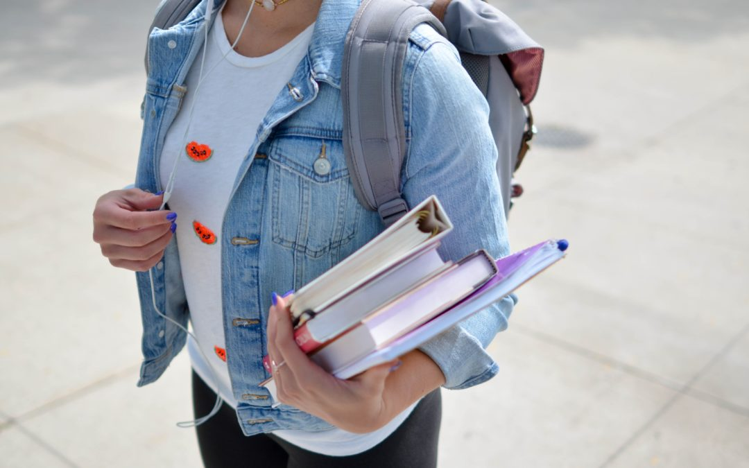 Hobbies y aficiones en un grupo de estudiantes universitarios