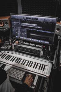 producción musical hobby