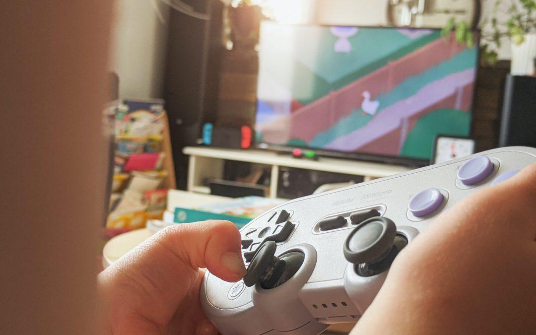 Videojuegos e internet como hobbies. ¿pueden ser un problema?