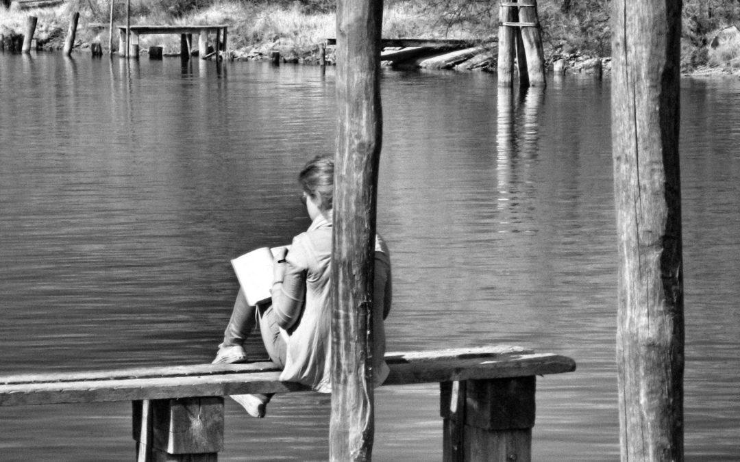 Porqué me apasiona el hobby de la lectura
