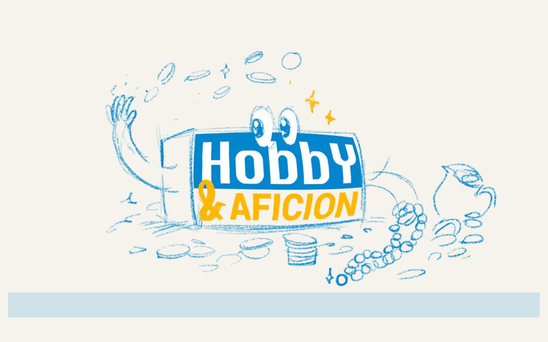 Canal de youtube de hobbyaficion