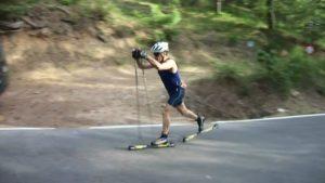 rollerski hobby
